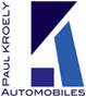 Logo Paul KROELY Automobiles